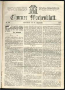 Thorner Wochenblatt 1866, No. 153