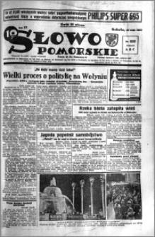 Słowo Pomorskie 1937.05.29 R.17 nr 120