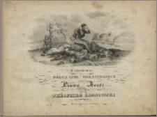 L' abadonné : polonaise mélancolique pour le piano forte