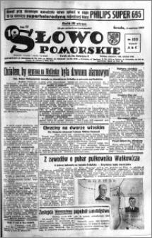 Słowo Pomorskie 1937.06.02 R.17 nr 123