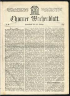 Thorner Wochenblatt 1867, No. 11