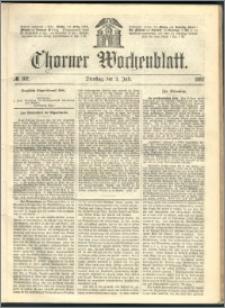 Thorner Wochenblatt 1867, No. 102