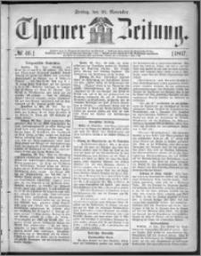 Thorner Zeitung 1867, No. 46