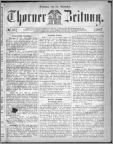 Thorner Zeitung 1867, No. 48