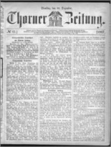 Thorner Zeitung 1867, No. 61