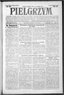 Pielgrzym, R. 60 (1928), nr 110