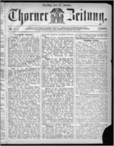 Thorner Zeitung 1868, No. 17