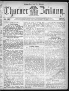 Thorner Zeitung 1868, No. 19