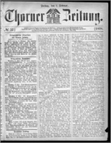 Thorner Zeitung 1868, No. 32