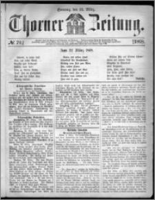 Thorner Zeitung 1868, No. 70