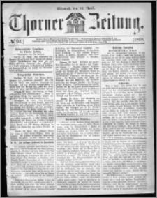 Thorner Zeitung 1868, No. 94
