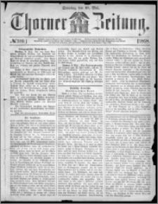 Thorner Zeitung 1868, No. 109