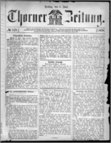 Thorner Zeitung 1868, No. 129