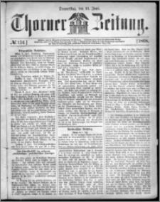 Thorner Zeitung 1868, No. 134