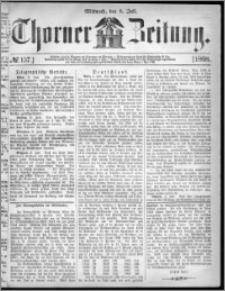 Thorner Zeitung 1868, No. 157