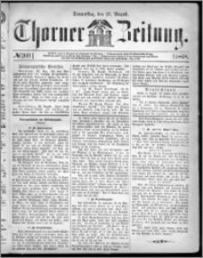 Thorner Zeitung 1868, No. 200