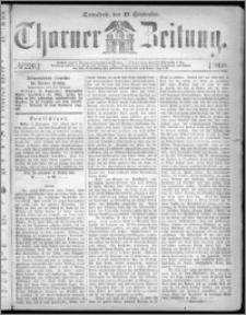 Thorner Zeitung 1868, No. 220