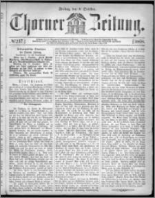 Thorner Zeitung 1868, No. 237