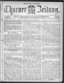 Thorner Zeitung 1868, No. 261