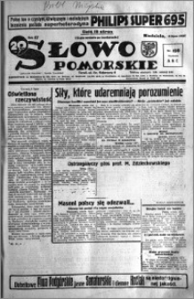Słowo Pomorskie 1937.07.04 R.17 nr 150