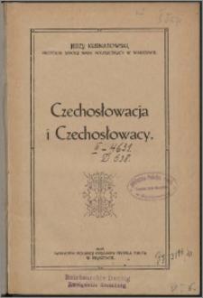 Czechosłowacja i Czechosłowacy