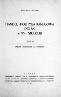 T. 2 Tablice i materiały statystyczne