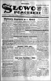 Słowo Pomorskie 1937.09.09 R.17 nr 207