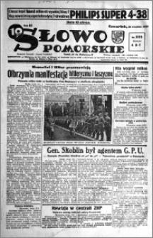 Słowo Pomorskie 1937.09.30 R.17 nr 225