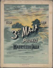 3ci maja 1791-1891 : polonez