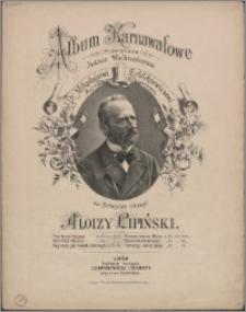 Powitanie : polonez na fortepian : dz. 85