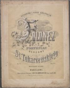 Polonez : na fortepian : op. 12