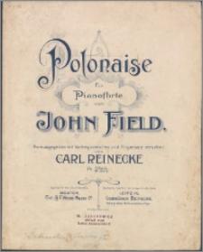 Polonaise : für Pianoforte