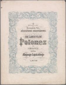 Nieśmiertelnik : polonez na fortepian : no. 7
