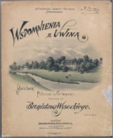 """Stara baśń"" : polonez na fortepian : op. 3"