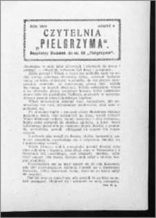 Czytelnia Pielgrzyma, R. 62 (1930), z. 9