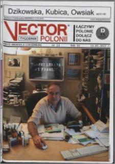 Vector Polonii 2013, R. 2 nr 13