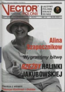Vector Polonii 2013, R. 2 nr 21 (10)
