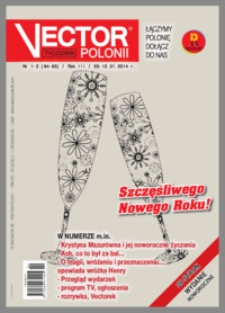 Vector Polonii 2014, R. 3 nr 1-2 (64-65)