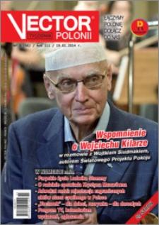 Vector Polonii 2014, R. 3 nr 3 (66)