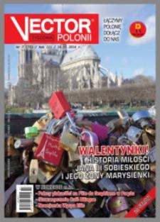 Vector Polonii 2014, R. 3 nr 7 (70)