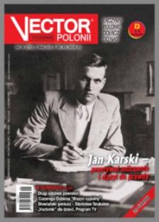 Vector Polonii 2014, R. 3 nr 9 (72)