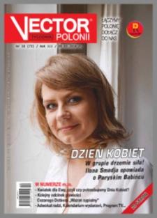 Vector Polonii 2014, R. 3 nr 10 (73)