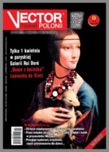 Vector Polonii 2014, R. 3 nr 14 (77)
