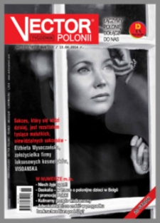 Vector Polonii 2014, R. 3 nr 15 (78)