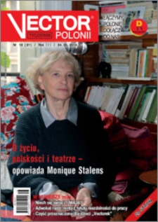 Vector Polonii 2014, R. 3 nr 18 (81)