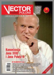 Vector Polonii 2014, R. 3 nr 19 (82)