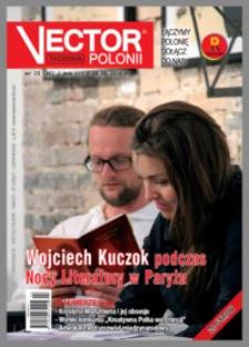 Vector Polonii 2014, R. 3 nr 23 (86)