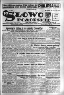 Słowo Pomorskie 1937.10.15 R.17 nr 238