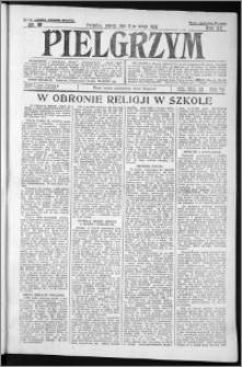 Pielgrzym, R. 62 (1930), nr 18