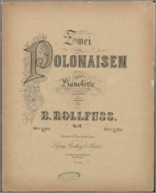 Zwei Polonaisen : für das Pianoforte : op. 18. H. 2